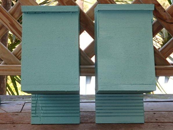 Microbat Boxes